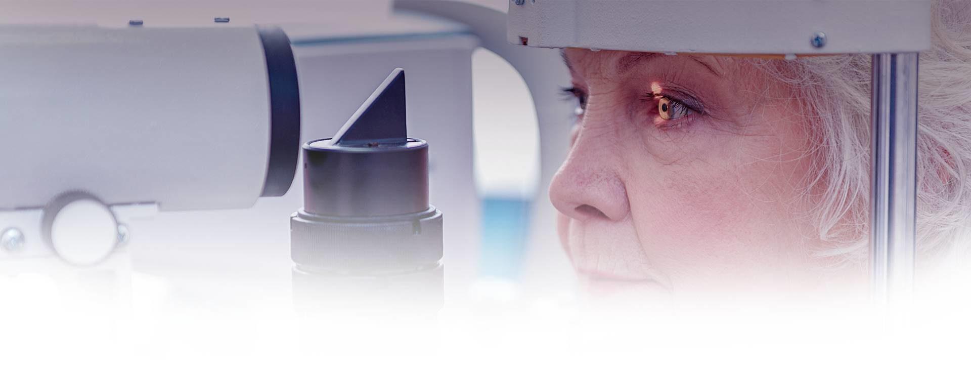 Eye Exams for Seniors in Sherwood Park