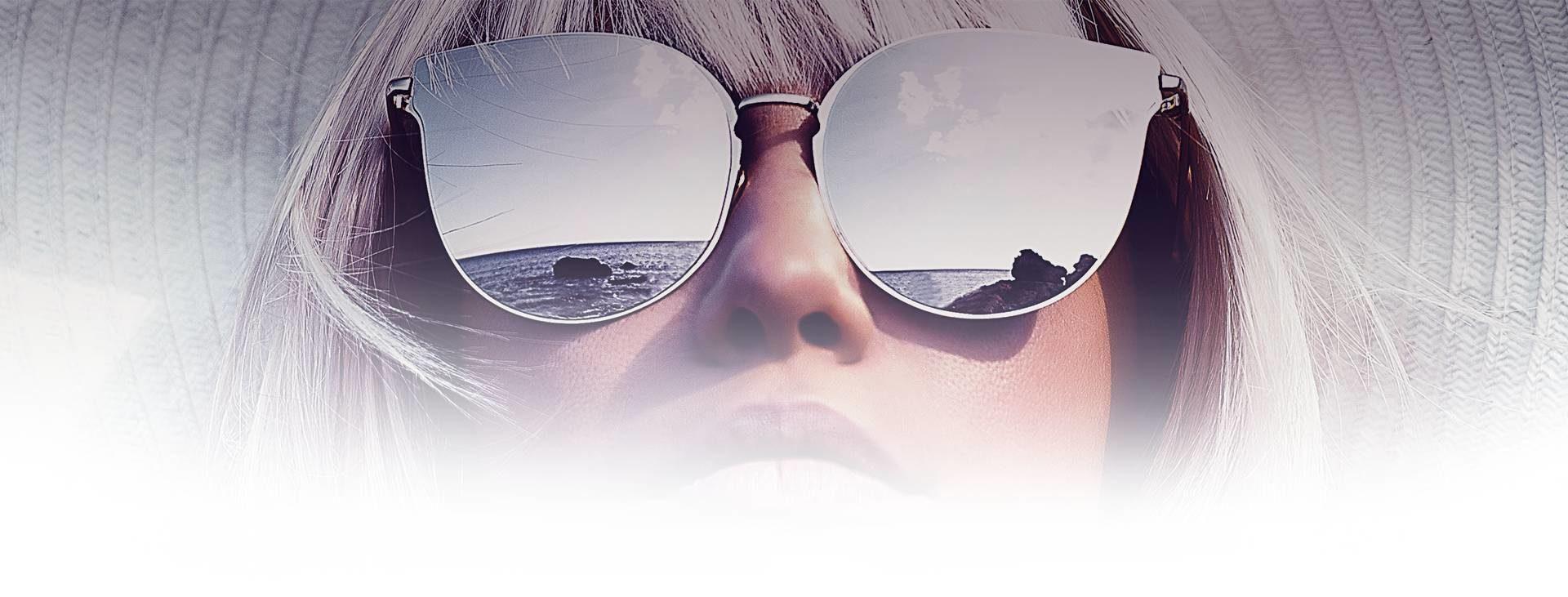 Visionary Eye Centre Sunglasses
